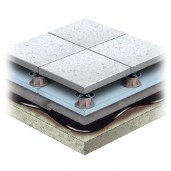 Protected Membrane Roofing Ballast Options American