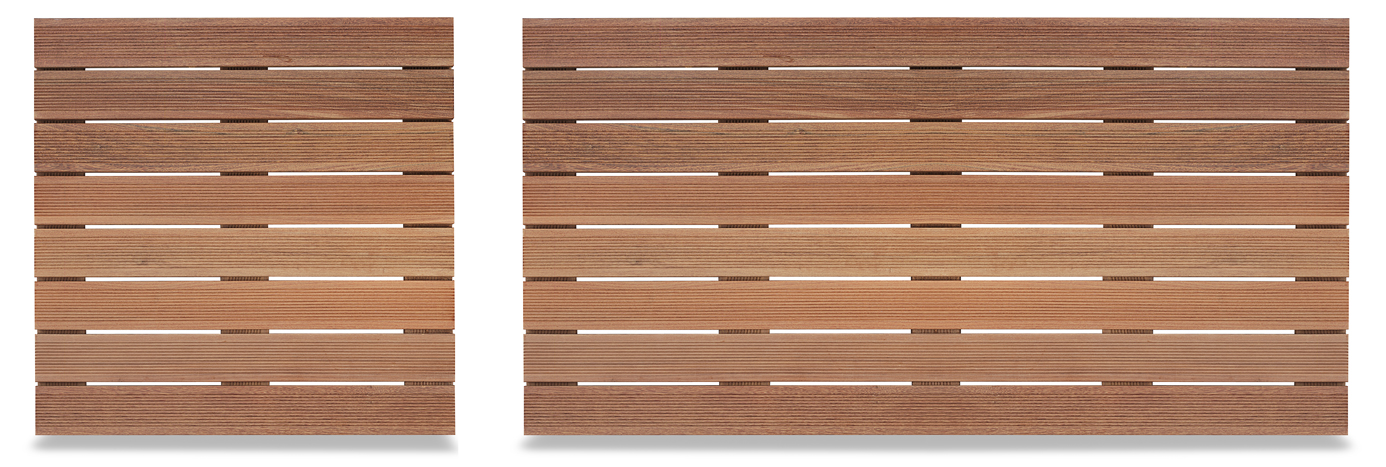 Ultimate Assembly Wood Tiles American Hydrotech Inc