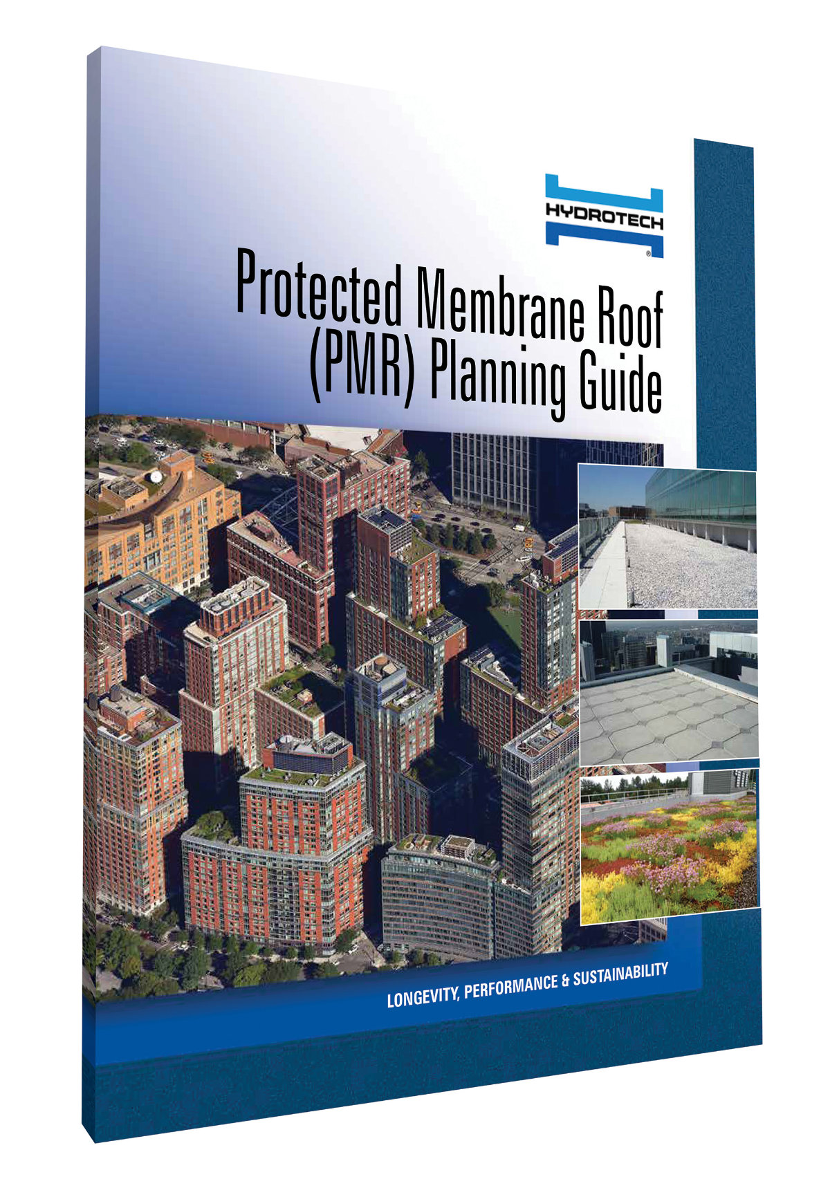 Protected Membrane Roof Planning Guide