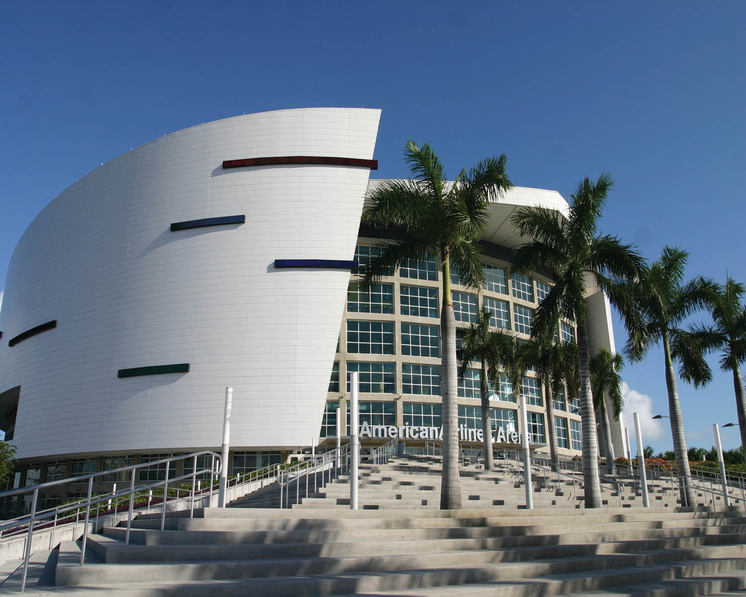 American Airlines Arena American Hydrotech Inc