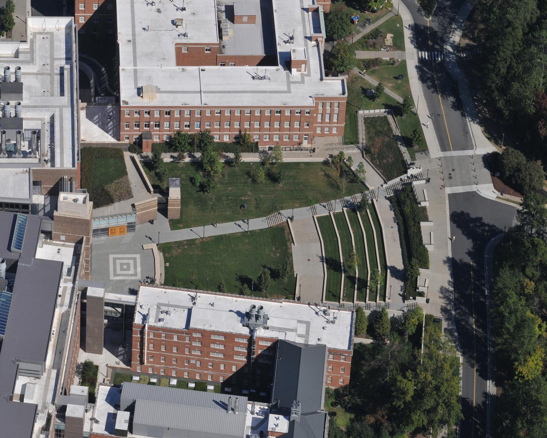 Duke University French Science Center American