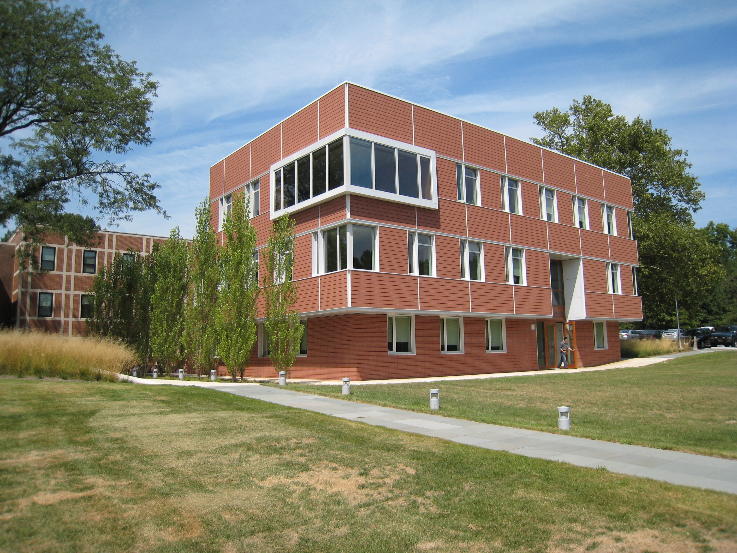 Institute For Advanced Study American Hydrotech Inc