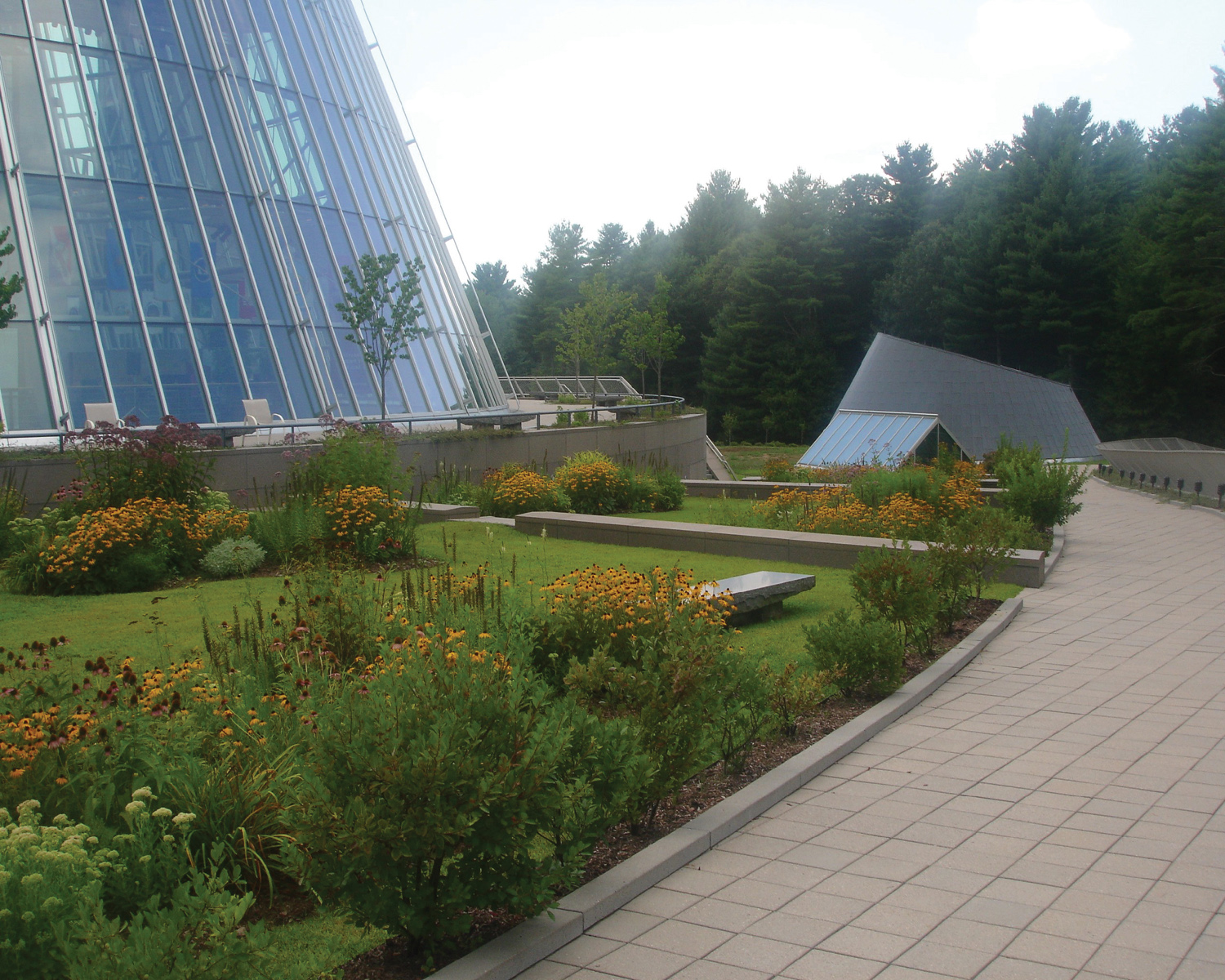 Mashantucket Pequot Museum Amp Research Center American
