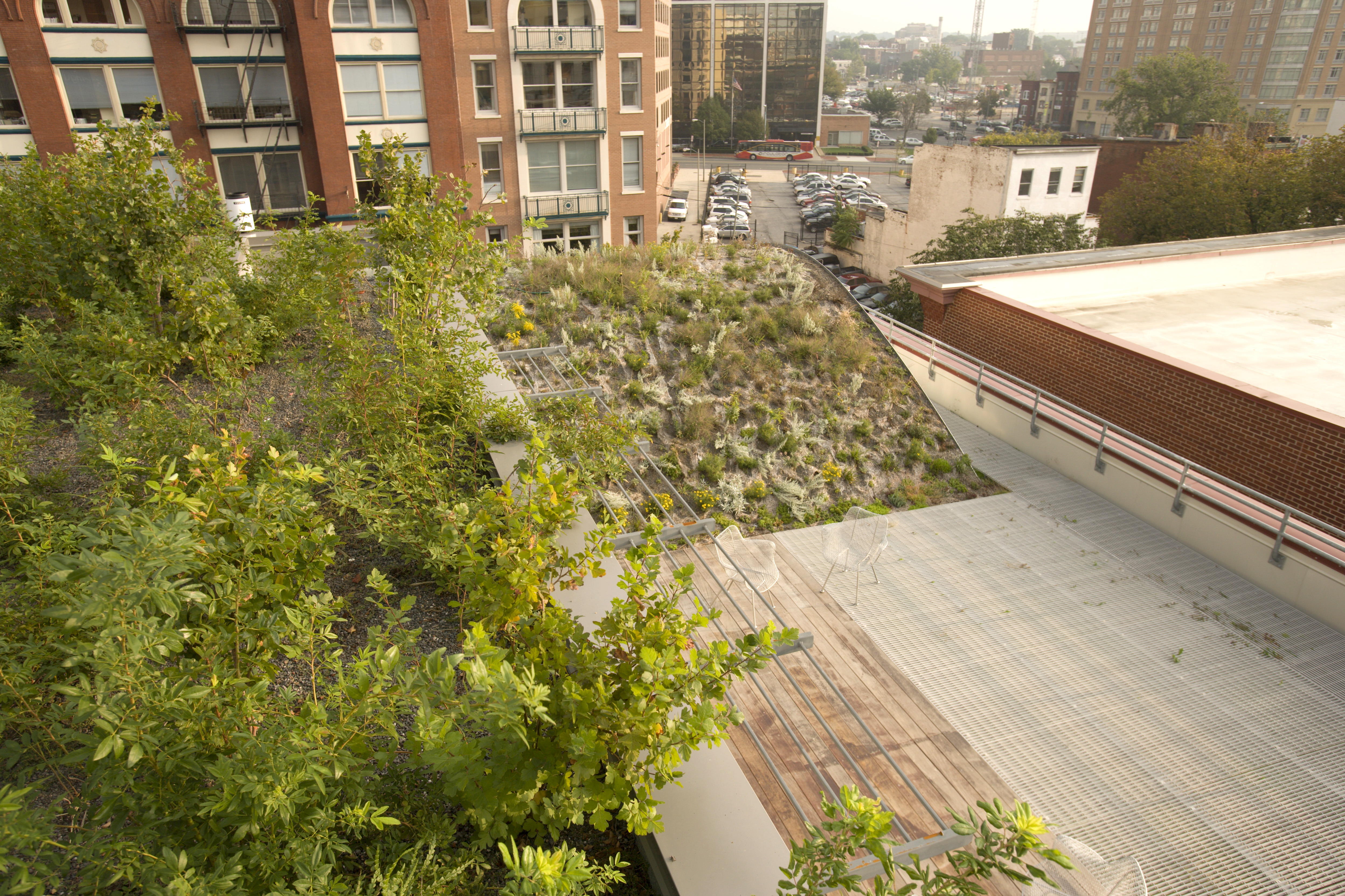 American society of landscape architects headquarters for Association of landscape architects