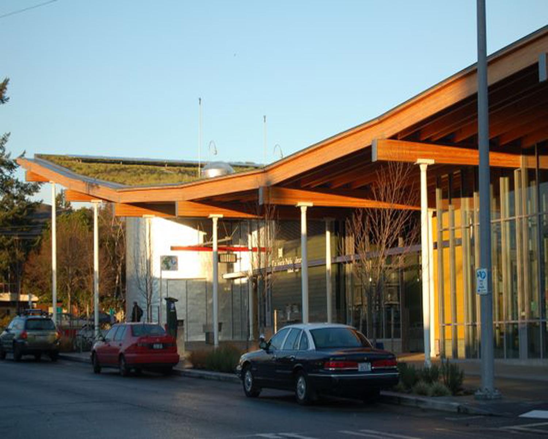 Ballard Library American Hydrotech Inc