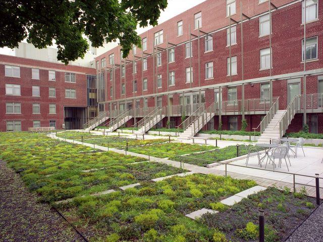 Harvard University 29 Garden Street American Hydrotech