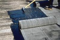Waterproofing Installation American Hydrotech Inc